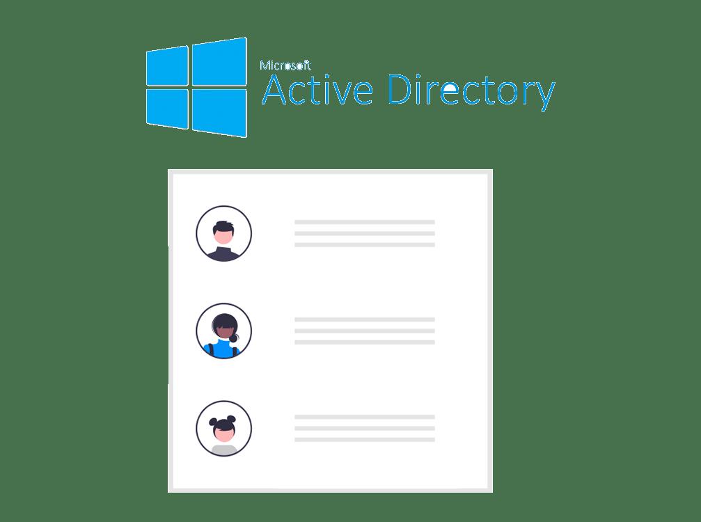inventaire parc informatique Lien avec l'active directory